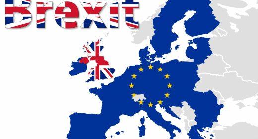 Brexit – Anglijos išstojimas iš ES