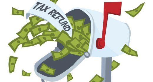 Mokesčių grąžinimas iš užsienio